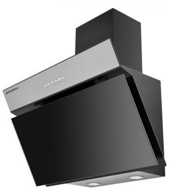 Вытяжка каминная Maunfeld MZR 60 BLACK черный
