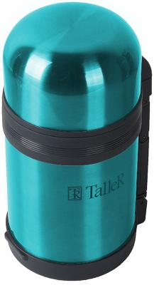 Термос TalleR TR-2407 Джеральд 0,80л бирюзовый