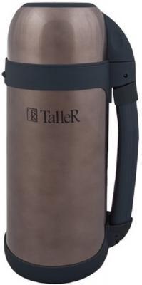 Термос TalleR TR 2409 Брэдфорд 1,20л коричневый