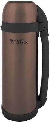 Термос TalleR TR 2414 Брэдфорд 1,50л коричневый цены