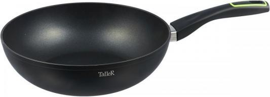 4145-TR Сковорода вок TalleR 28 см сковородка вок taller tr 4199 ethan