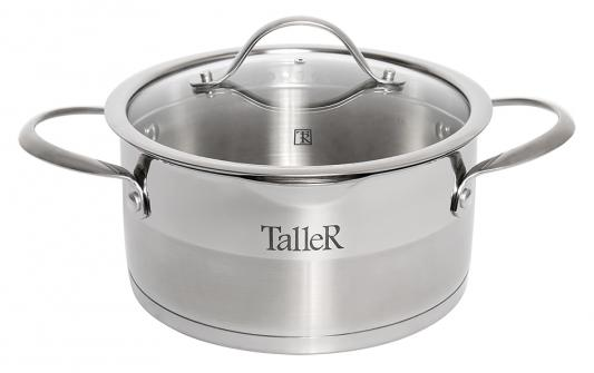 7142-TR Кастрюля TalleR, 2,2 л кастрюля taller tr 1038