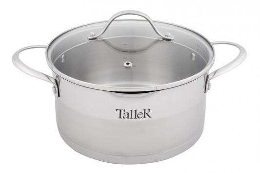 7144-TR Кастрюля TalleR , 4,0 л тумба навесная акватон йорк