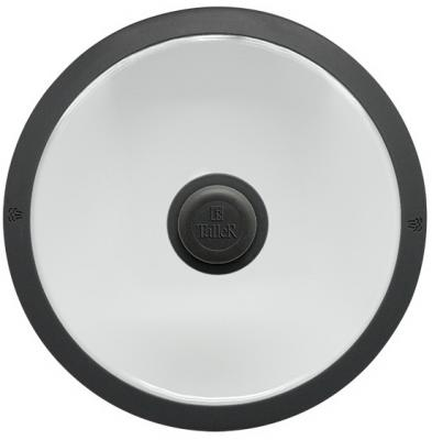 8001-TR Крышка TalleR , 20 см крышка taller tr 8001 20 см