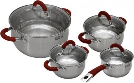 7150-TR Набор посуды TalleR набор посуды taller tr 1040