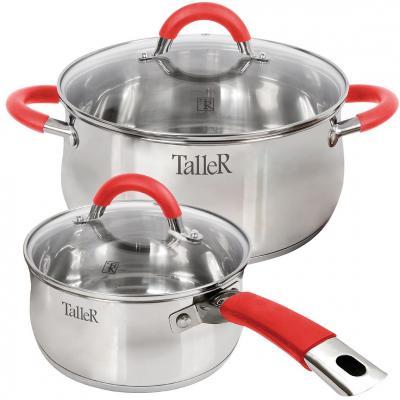 7151-TR Набор посуды TalleR