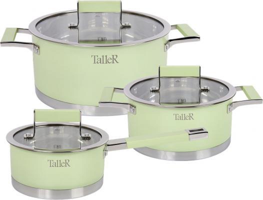7170-TR Набор посуды TalleR taller минт tr 7170