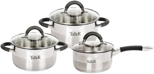 7190-TR Набор посуды TalleR