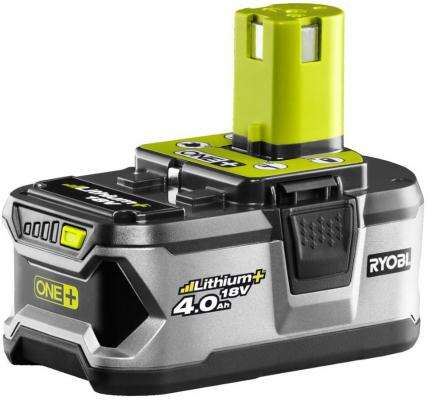 Аккумулятор для Ryobi Li-ion аккумулятор ryobi rb18l50 3002433