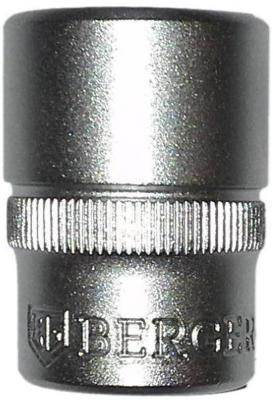 "Головка торцевая BERGER BG2055 3/8"" 6-гранная SuperLock 21 мм"
