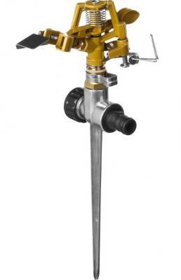 Распылитель РОСТОК 427654 Импульсный на пике Металлический адаптер внешний росток 426355