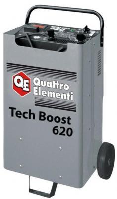 Пуско-зарядноеустройствоQUATTROELEMENTI771-473 TechBoost620 (12/24Вольт,заряддо90А,пу новый усилитель руля насос подходит 00 06 audi tt and tt quattro lifetime warranty