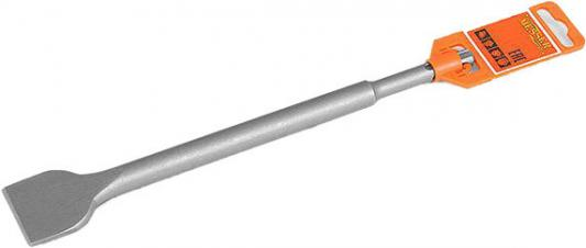 Зубило MESSER 10-03-250 широкое для перфоратора SDS-Plus, 40x250 мм бур messer bi 18 600
