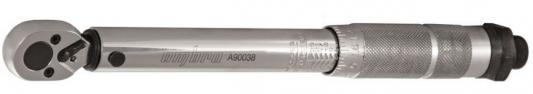 Ключ OMBRA A90038 динамометрический 1/4DR 5-25Nm ключ динамометрический ombra a90038 55387