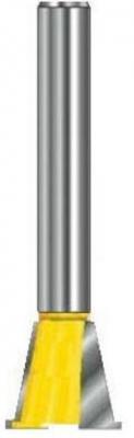 Фреза MAKITA D-10899 Ласточкин хвост, хв.8мм, d12.7х32\\12.7мм, угол 14гр synta ласточкин хвост 33 5 см
