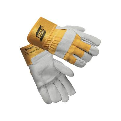 Перчатки ESAB Heavy Duty Worker комбинир.спилк.