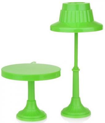 Игровой набор Огонек Торшер и столик 2 предмета в ассортименте