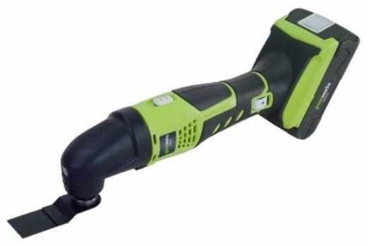 Реноватор аккумуляторный Greenworks G24MT, 24V, без АКБ и ЗУ