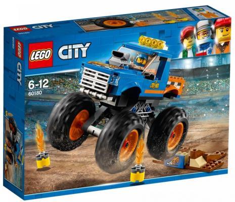 Купить Конструктор LEGO Монстр-трак 192 элемента, Конструкторы