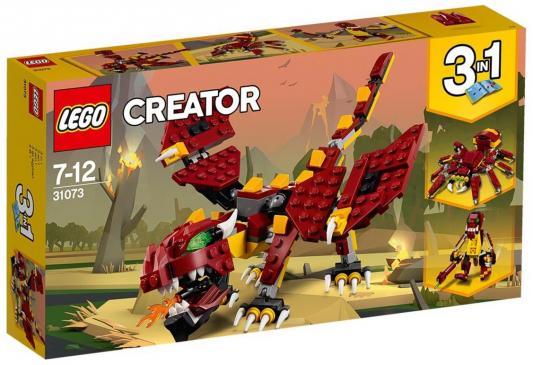 Купить Конструктор LEGO Мифические существа 223 элемента, Конструкторы