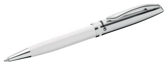 Ручка шариковая Pelikan Jazz Classic (806978) белый