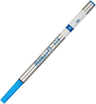 Стержень роллер Pelikan 338 F (908467) F 0.7мм синие чернила для ручек роллеров