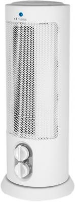 Тепловентилятор Timberk TFH F20VVC 2000 Вт Регулировка температуры выключатель со световым индикатором керамический нагреватель белый тепловентилятор керамический настенный celcia 2000 вт