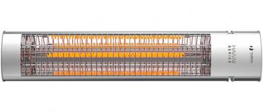 Инфракрасный обогреватель Timberk TIR HP1 1800 1800 Вт белый серый