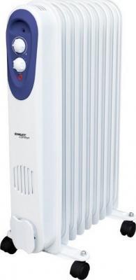 Масляный радиатор Scarlett SC 21.2009 S3 2000 Вт белый термовентилятор scarlett sc fh53016 2000 вт ручка для переноски вентилятор термостат белый