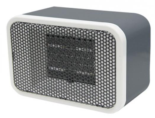 Тепловентилятор настольн. Hyundai (0.5 кВт, м/к) цена