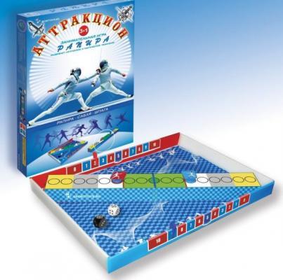 Игровой комплекс Спорт Тойз Аттракцион Рапира 193