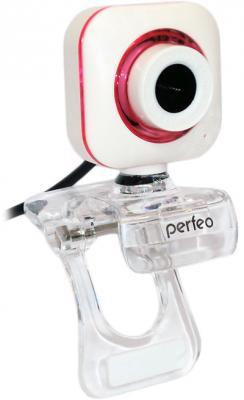 Фото - Perfeo Web Camera PF_5033 0.3МП, с микр, USB 2.0 [PF_5033] micro camera compact telephoto camera bag black olive