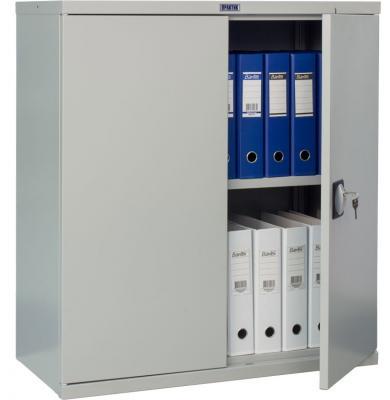 цена на Шкаф ПРАКТИК СВ-11 {Размеры (мм): 930x850x400 Вес (кг): 22} [S20499011102]