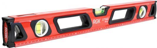 Уровень Rgk U7060 0.6м цена