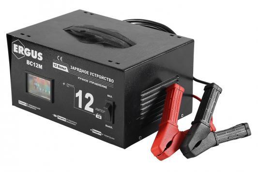 Зарядноеустройство QUATTROELEMENTI 770-094 BC12M (12В,12А) новый усилитель руля насос подходит 00 06 audi tt and tt quattro lifetime warranty