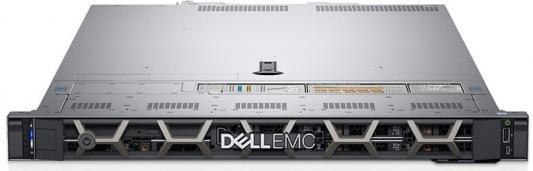 Сервер Dell PowerEdge R440 2xSilver 4116 16x16Gb 2RRD x4 1x1Tb 7.2K 3.5 SATA RW H730p LP iD9En 1G 2P 1x550W 3Y NBD (210-ALZE-10) сервер dell poweredge r430 1x8gb 2rrd x10 2 5 sata rw s130 id8en pc 1g 4p 1x550w 3y nbd 210 adlo 291
