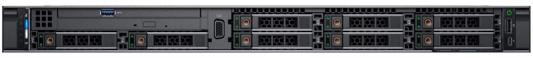 Сервер Dell PowerEdge R440 2xSilver 4110 16x16Gb 2RRD x4 1x1Tb 7.2K 3.5 SATA RW H730p LP iD9En 1G 2P 1x550W 3Y NBD (210-ALZE-11) сервер dell poweredge r430 1x8gb 2rrd x10 2 5 sata rw s130 id8en pc 1g 4p 1x550w 3y nbd 210 adlo 291