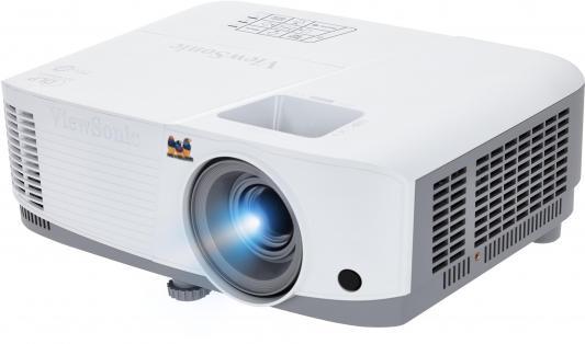 Фото - Проектор ViewSonic PG603W DLP 3600Lm (1280x800) 22000:1 ресурс лампы:5000часов 1xUSB typeA 1xUSB typeB 1xHDMI 3.68кг проектор