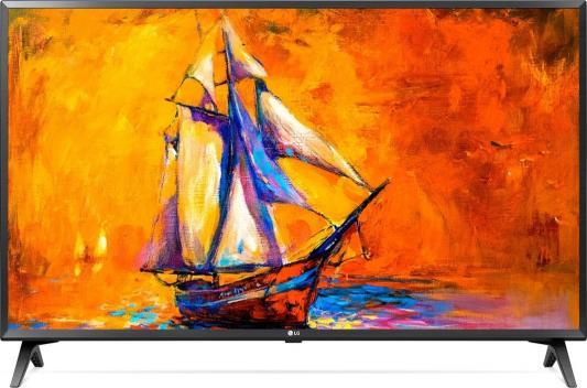 Телевизор LG 49LK5400 черный цена и фото