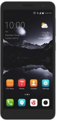 Смартфон ZTE Blade A530 16 Гб серый (BLADE.A530.GR) смартфон zte blade a530 серый 5 45 16 гб lte wi fi gps 3g blade a530 gr