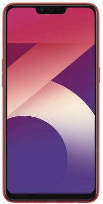 Смартфон Oppo A3s 16 Гб красный (A3s_red)