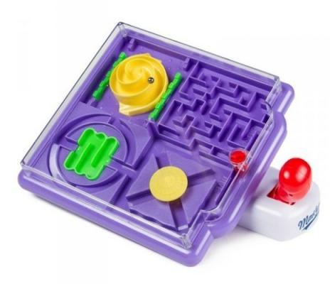 Купить Игра-головоломка Kakadu Лабиринт от 3 лет, Головоломки для детей