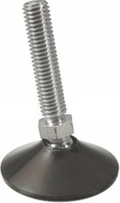 Опоры регулируемые, шарнирные, NT FA-1280