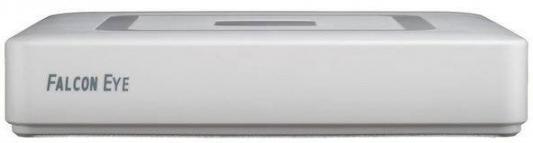 Видеорегистратор Falcon Eye FE-1108MHD light V2 8-и канальный гибридный(AHD,TVI,CVI,IP,CVBS) регистратор Видеовыходы: VGA;HDMI; Видеовходы: 8xBNC;Разр видеорегистратор 8 канальный аналоговый