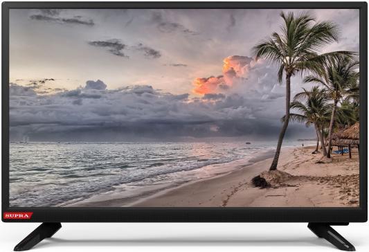 Телевизор Supra STV-LC22LT0050F LED 22' Black, 16:9, 1920x1080, 80000:1, 200 кд/м2, USB, VGA, HDMI, AV, DVB-T, T2, C телевизор led 20 harper 20r470t черный hd ready dvb t2 hdmi usb vga black 16 9 1366x768 40000 1 180 кд м2 vga hdmi dvb t t2 c