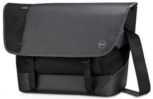 Сумка для ноутбука 15.6 DELL Premier Messenger нейлон серый 460-BBNG naisibao 2018 luxury women messenger bags 100