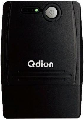ИБП FSP Q-Dion 650VA 650VA ибп cyberpower 650va 360w ut650ei черный