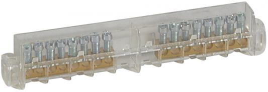 Legrand 601290 Клеммники - нейтраль и земля - 2 x 8 клемм salomon рюкзак salomon adv skin 5 set размер m l