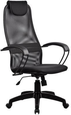 цена на Кресло BP-8 PL № 20 сетка, черный
