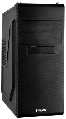 Корпус ATX Exegate UN-603 400 Вт чёрный